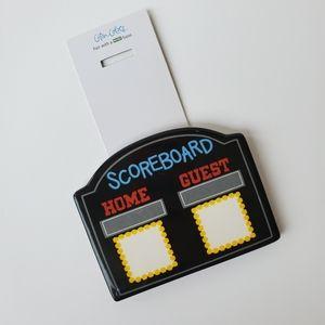 NWT Coton Colors Scoreboard Mini Attachment